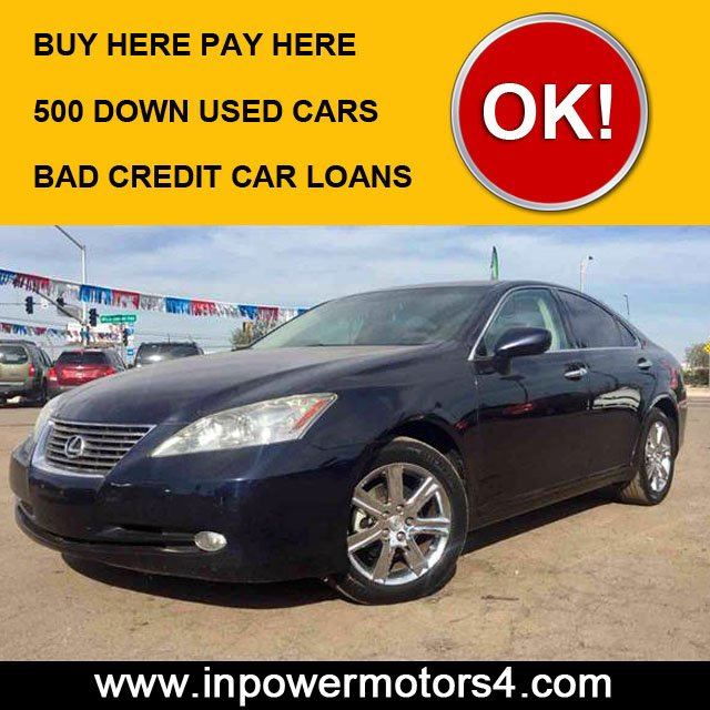Bad Credit Low Down Payment Car Dealerships Near Me