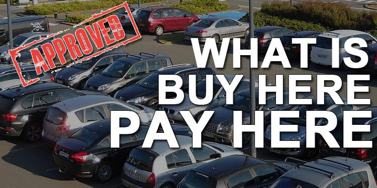 Buy Here Pay Here Car Dealership >> Buy Here Pay Here In Power Motors 4